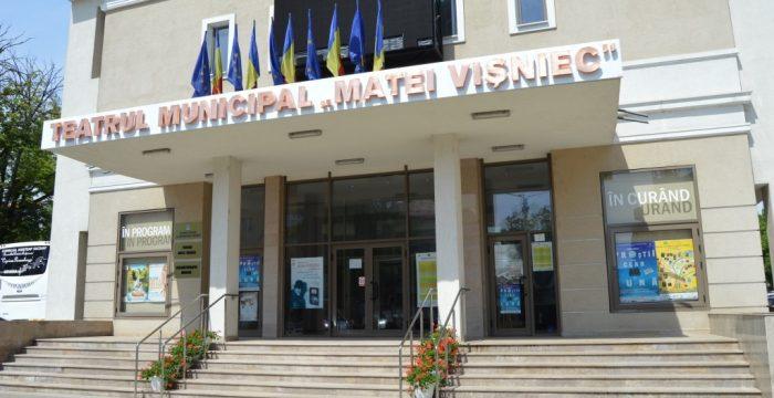 """Premieră la Teatrul Municipal """"Matei Vișniec"""" Suceava"""